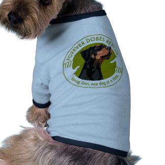 dobe-uncropped-ear-logo-8-29-11 camisa para caes