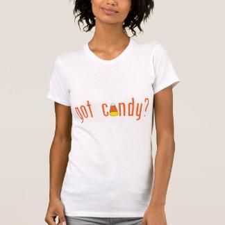 doces obtidos? camiseta