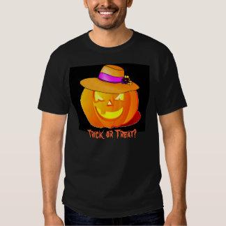 Doçura ou travessura? T-shirt