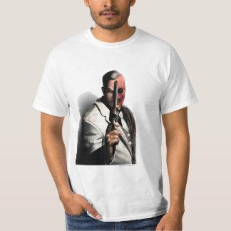 Dois-Cara 2 T-shirt