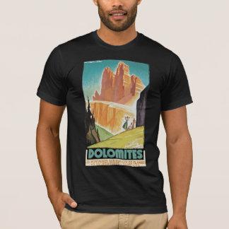 Dolomites Camiseta