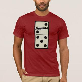 dominó 7 camisetas