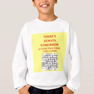 dominós camisetas