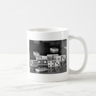 Dominós Caneca De Café