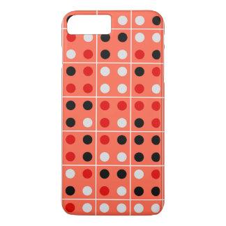 Dominós Capa iPhone 8 Plus/7 Plus