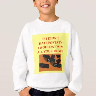 dominós t-shirts