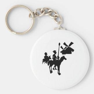 Don Quixote Chaveiro