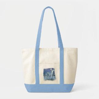 DON QUIXOTE - sacola - Bolsa de tela