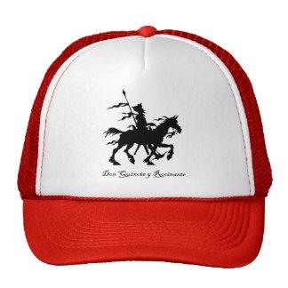 Don Quixote y Rocinante Boné