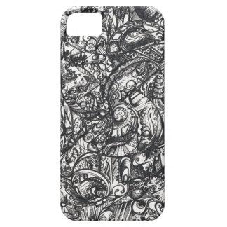 Doodle 2,0 thingy capas iPhone 5