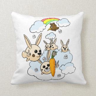doodle travesseiro