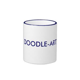 DOODLE-ART CANECAS