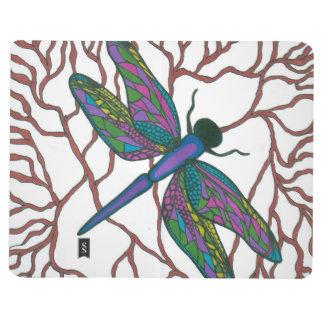 Doodle da libélula