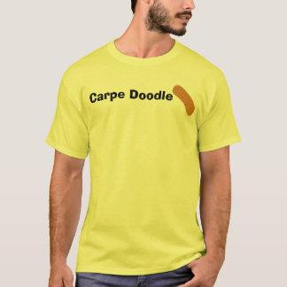 Doodle de Carpe Camisetas