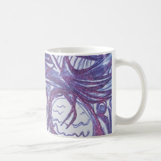 Doodle o! caneca de café