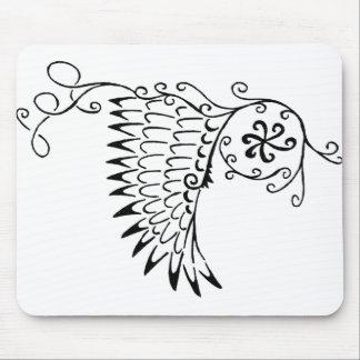 Doodle Mousepads
