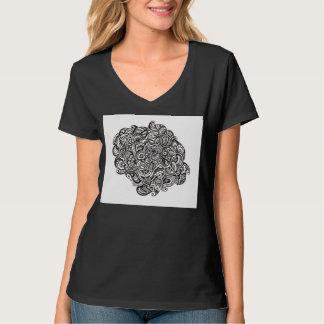 Doodles Camisetas