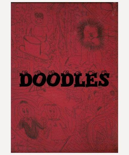 DOODLES TSHIRT
