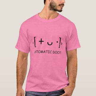 doot automático tshirt