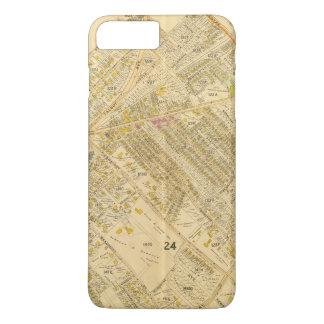 Dorchester, Massachusetts 2 Capa iPhone 7 Plus