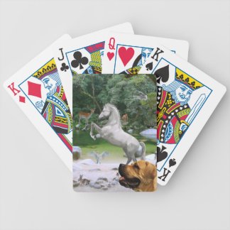 Doze animais baralho de truco