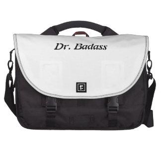 Dr. Badass Saco Mala Para Laptop
