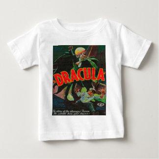 Dracula Camisetas