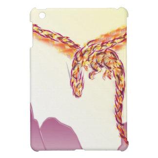 Dragão do fogo capa para iPad mini