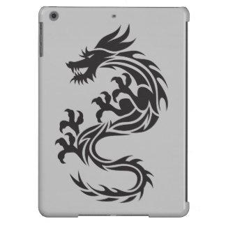 Dragão do fogo capa para iPad air