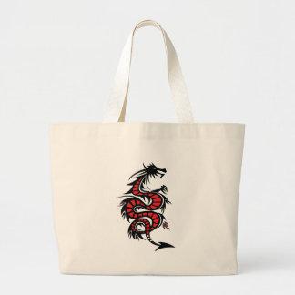 Dragão Vermelho Bolsa Para Compra
