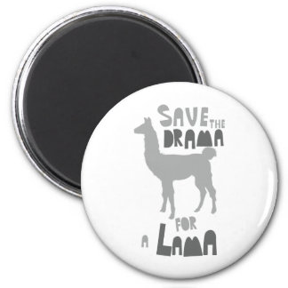 Drama da Lama Imãs