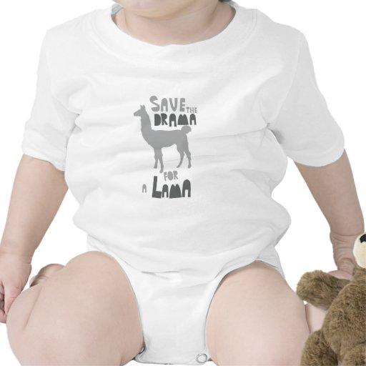 Drama da Lama Macacãozinho Para Bebês