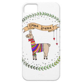 Drama do lama, alpaca capas para iPhone 5