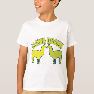 Drama do lama t-shirt