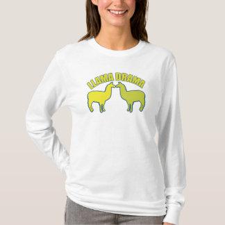Drama do lama t-shirts