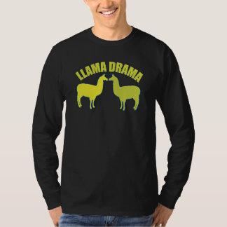 Drama do lama tshirts