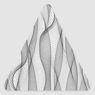 Drapeje Adesivo Triangular