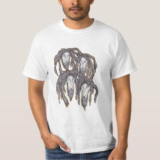 """Dreadlock Cyamp "" Camisetas"