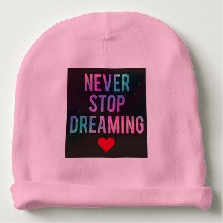 dream gorro para bebê