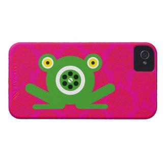 Drene Frog® Capas iPhone 4