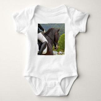 Dressage Body Para Bebê