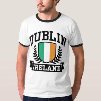 Dublin Camisetas