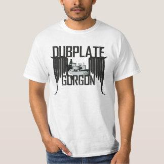 """""""Dubplate Gorgon """" Tshirts"""