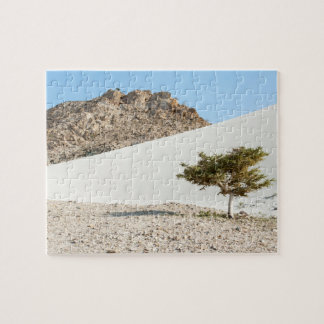 Duna de areia gigante - Delisha, ilha de Socotra, Quebra-cabeça