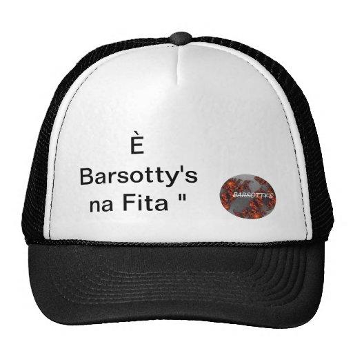 È Barsotty's na Fita! Bones