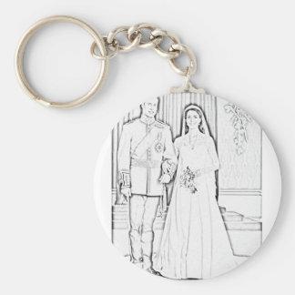 E casamento do kate chaveiro