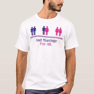 e casamento para tudo camisetas