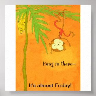 É sexta-feira! poster