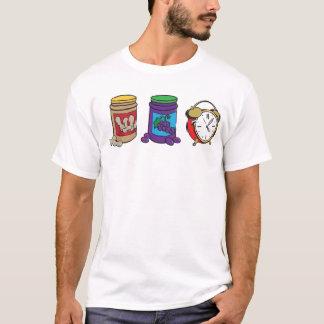 É tempo da geléia da manteiga de amendoim! camisetas