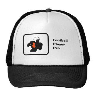 (E.U.) Jogador de futebol pro Boné